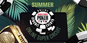 Summer Online Super Circuit