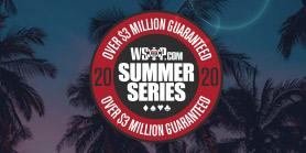 WSOP Summer Series