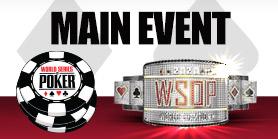 WSOP 2020 Main Event RD