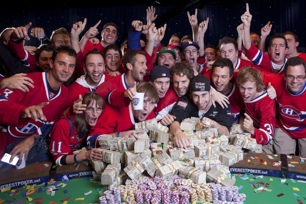 Casino montreal poker tournaments