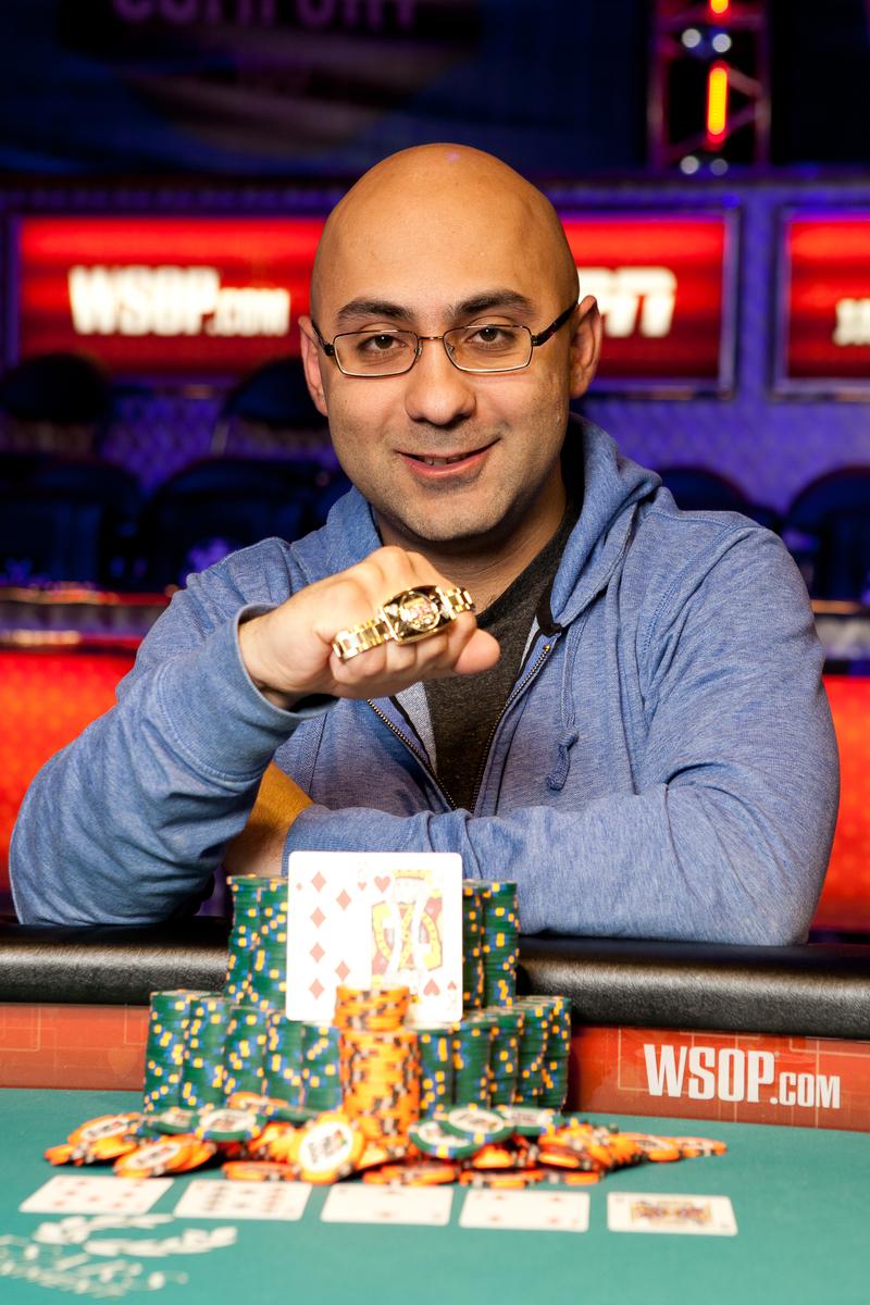 Louie fernandez poker point retrait geant casino chaumont