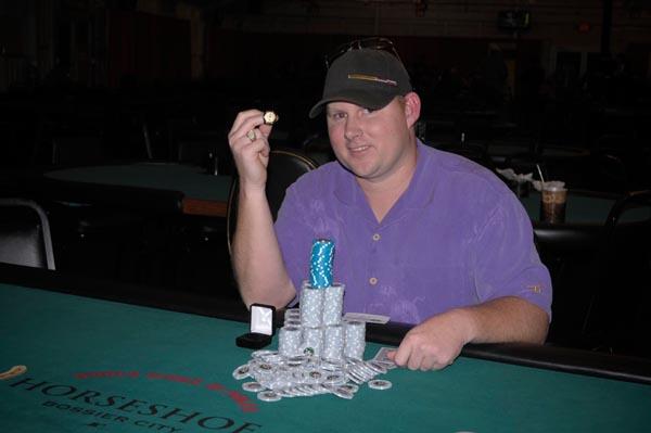 Shreveport poker tournament