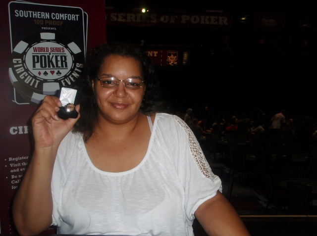 Texas holdem knoxville