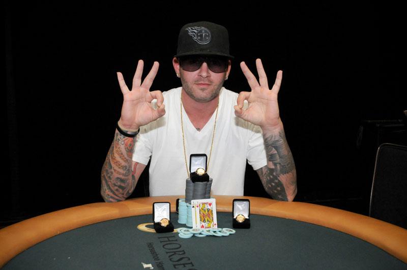 walkerhill casino seoul poker