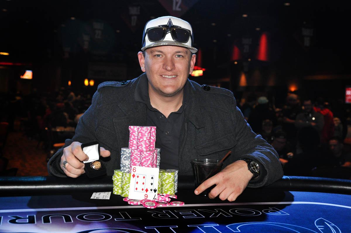 William leffingwell poker barona poker online