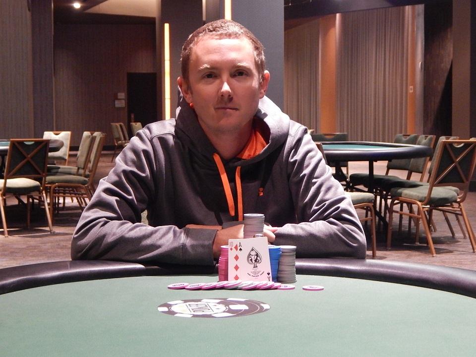 Sears folding poker table