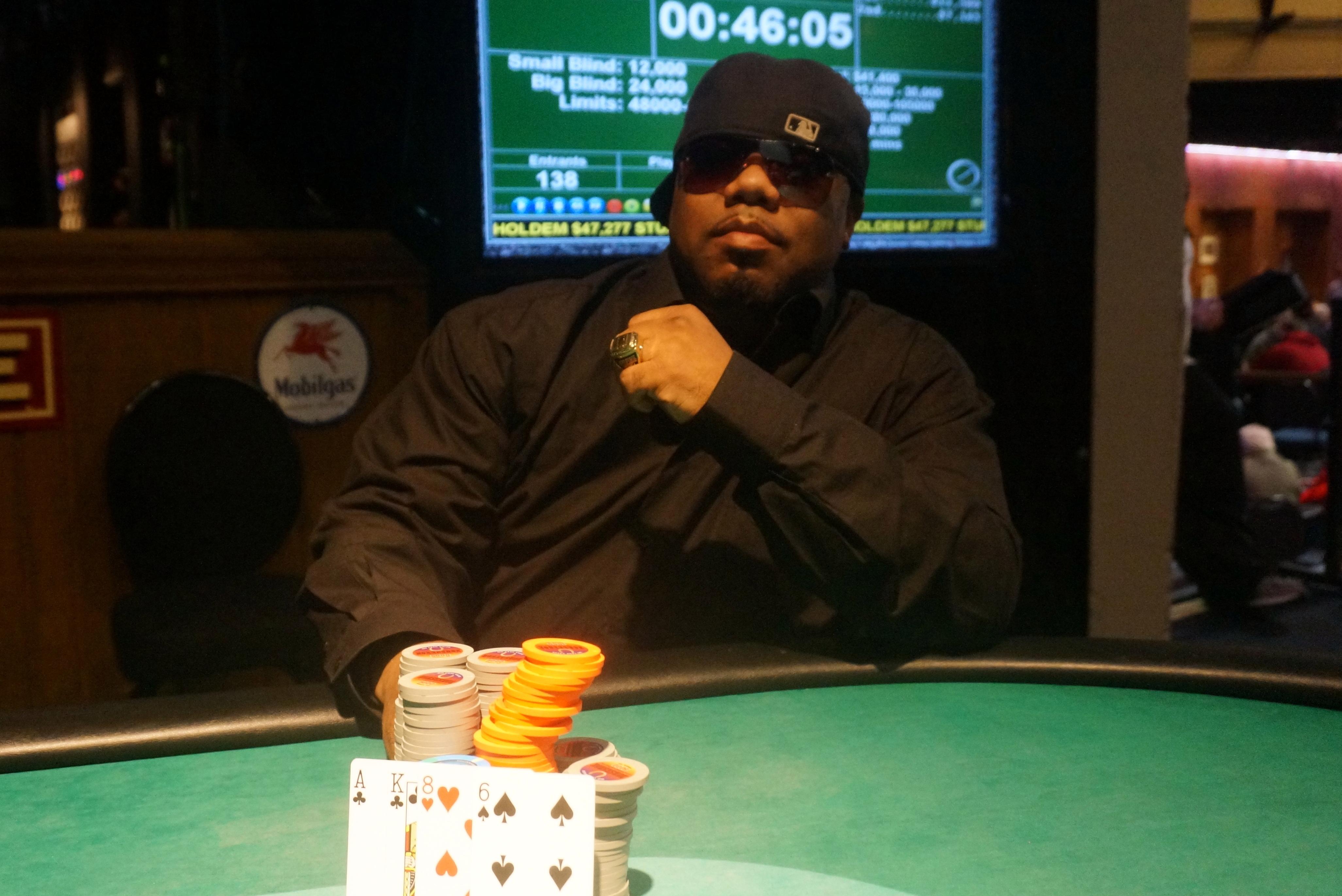 Poker nashville thursday