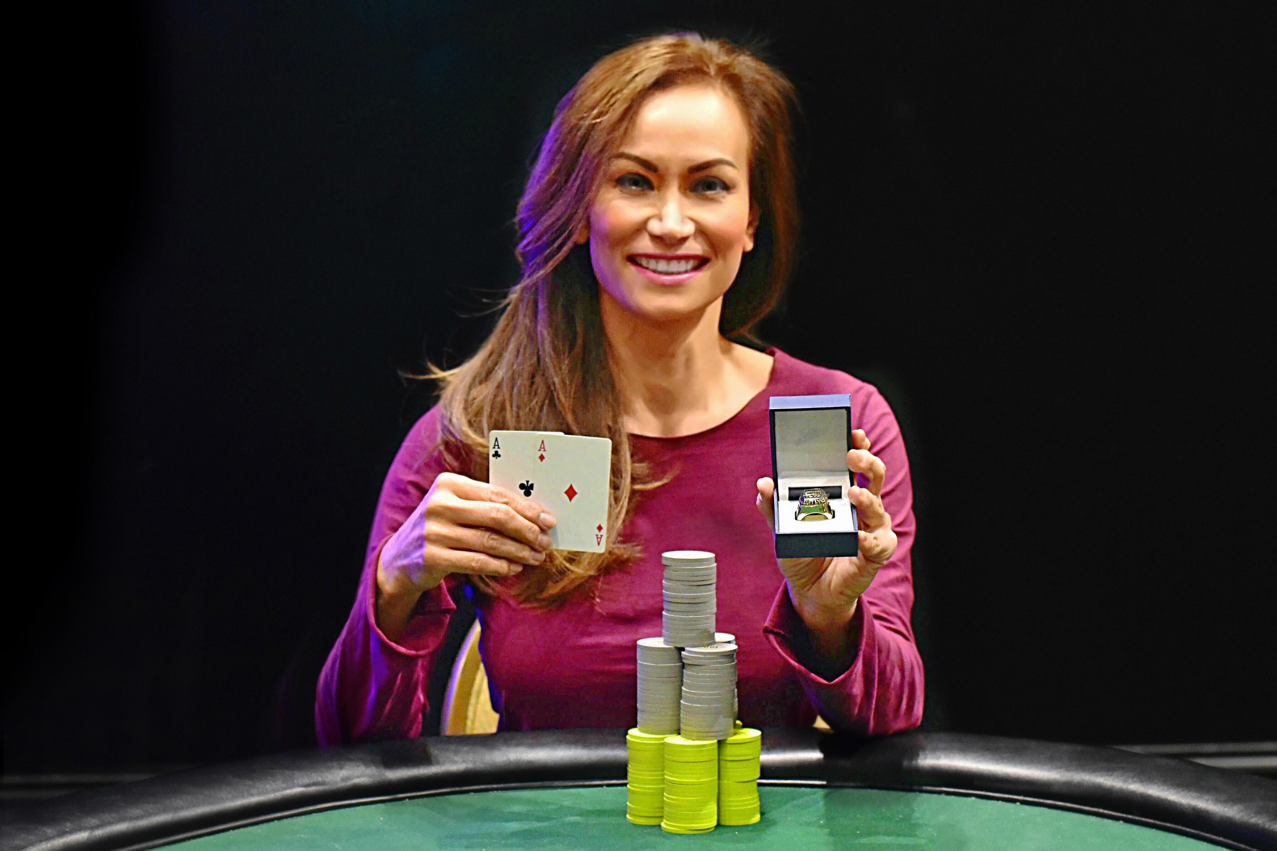 Poker tournament online results
