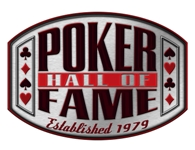 WSOP Poker Hall of Fame | Official World Series of Poker Online